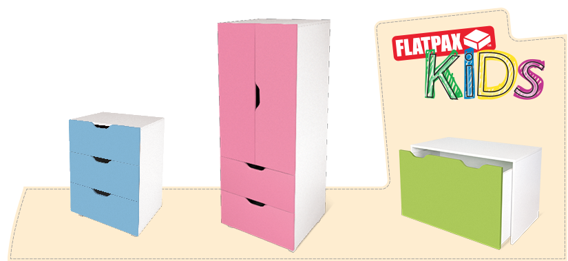 kids furniture range
